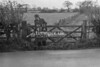 SJ918547A, Ordnance Survey Revision Point photograph in Greater Manchester