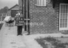 SJ928527A, Ordnance Survey Revision Point photograph in Greater Manchester