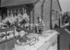 SJ908726A, Ordnance Survey Revision Point photograph in Greater Manchester
