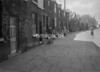 SJ908880B, Ordnance Survey Revision Point photograph in Greater Manchester