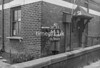 SJ928764B, Ordnance Survey Revision Point photograph in Greater Manchester