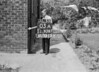 SJ938703A, Ordnance Survey Revision Point photograph in Greater Manchester