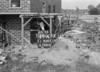 SJ928519A, Ordnance Survey Revision Point photograph in Greater Manchester