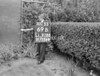 SJ928669B, Ordnance Survey Revision Point photograph in Greater Manchester