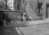 SJ908805L, Ordnance Survey Revision Point photograph in Greater Manchester