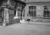 SJ908807B, Ordnance Survey Revision Point photograph in Greater Manchester
