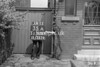 SJ928735A, Ordnance Survey Revision Point photograph in Greater Manchester