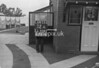 SJ928732A, Ordnance Survey Revision Point photograph in Greater Manchester