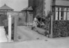 SJ908747A, Ordnance Survey Revision Point photograph in Greater Manchester