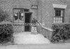 SJ918821B, Ordnance Survey Revision Point photograph in Greater Manchester