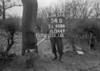 SJ908654B, Ordnance Survey Revision Point photograph in Greater Manchester