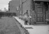 SJ908888B, Ordnance Survey Revision Point photograph in Greater Manchester