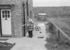 SJ938507A, Ordnance Survey Revision Point photograph in Greater Manchester