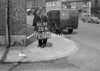 SJ928628B, Ordnance Survey Revision Point photograph in Greater Manchester