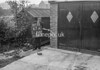 SJ918767A, Ordnance Survey Revision Point photograph in Greater Manchester