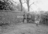 SJ918813B, Ordnance Survey Revision Point photograph in Greater Manchester