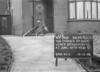 SD820026A, Ordnance Survey Revision Point photograph in Greater Manchester