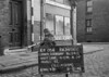 SD810005A, Ordnance Survey Revision Point photograph in Greater Manchester