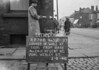 SJ819779B, Ordnance Survey Revision Point photograph in Greater Manchester