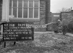 SD820026B, Ordnance Survey Revision Point photograph in Greater Manchester