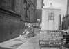 SD830058B, Ordnance Survey Revision Point photograph in Greater Manchester