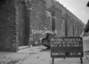 SJ819809B, Ordnance Survey Revision Point photograph in Greater Manchester