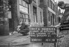 SJ819814B, Ordnance Survey Revision Point photograph in Greater Manchester