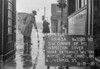 SJ819843A, Ordnance Survey Revision Point photograph in Greater Manchester