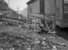 SJ819812A, Ordnance Survey Revision Point photograph in Greater Manchester