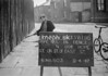 SJ819893A, Ordnance Survey Revision Point photograph in Greater Manchester