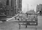 SJ829954C, Ordnance Survey Revision Point photograph in Greater Manchester