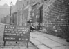 SD830038A, Ordnance Survey Revision Point photograph in Greater Manchester