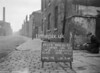 SJ819825B, Ordnance Survey Revision Point photograph in Greater Manchester