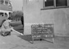 SD840031A, Ordnance Survey Revision Point photograph in Greater Manchester