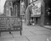 SJ819736A, Ordnance Survey Revision Point photograph in Greater Manchester