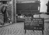 SJ819717A, Ordnance Survey Revision Point photograph in Greater Manchester