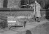 SD840022B, Ordnance Survey Revision Point photograph in Greater Manchester