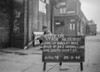SJ819780B, Ordnance Survey Revision Point photograph in Greater Manchester
