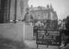 SD830099A, Ordnance Survey Revision Point photograph in Greater Manchester