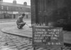 SJ819765B, Ordnance Survey Revision Point photograph in Greater Manchester