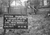 SD820066A, Ordnance Survey Revision Point photograph in Greater Manchester