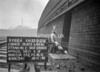SJ819886A, Ordnance Survey Revision Point photograph in Greater Manchester