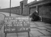 SJ819876A, Ordnance Survey Revision Point photograph in Greater Manchester
