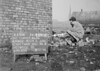 SD840051A, Ordnance Survey Revision Point photograph in Greater Manchester
