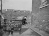SD830031A, Ordnance Survey Revision Point photograph in Greater Manchester