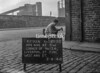 SJ819892A, Ordnance Survey Revision Point photograph in Greater Manchester