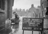 SJ819903B, Ordnance Survey Revision Point photograph in Greater Manchester