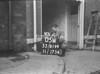 SJ819905W, Ordnance Survey Revision Point photograph in Greater Manchester