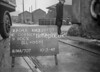 SJ819704A, Ordnance Survey Revision Point photograph in Greater Manchester