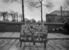 SJ819816B, Ordnance Survey Revision Point photograph in Greater Manchester